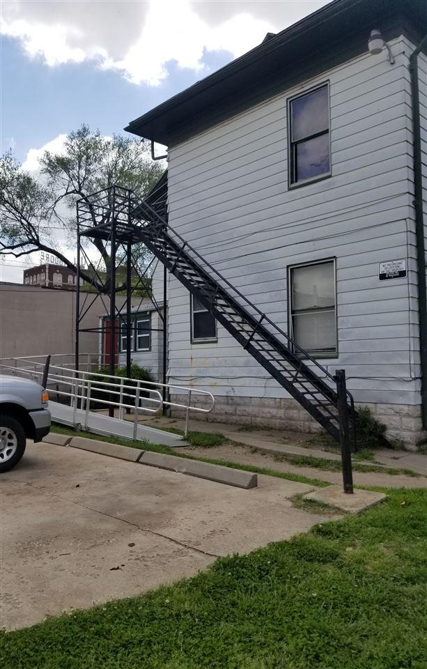 For Sale: 638 N Broadway Ave, Wichita KS