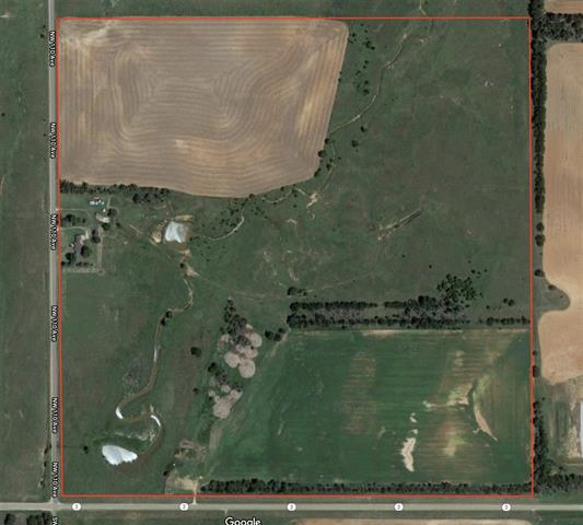 For Sale: 28 NW 110 Ave, Attica KS