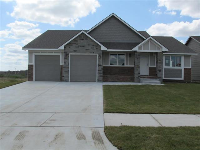 For Sale: 5237 N Pebblecreek, Bel Aire KS