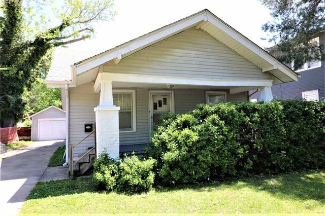 For Sale: 810 N Coolidge Ave, Wichita KS