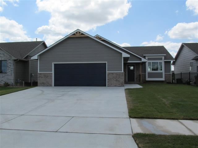 For Sale: 5249 N Pebblecreek St, Bel Aire KS