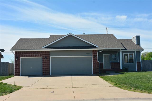For Sale: 10005 E Stafford St, Wichita KS
