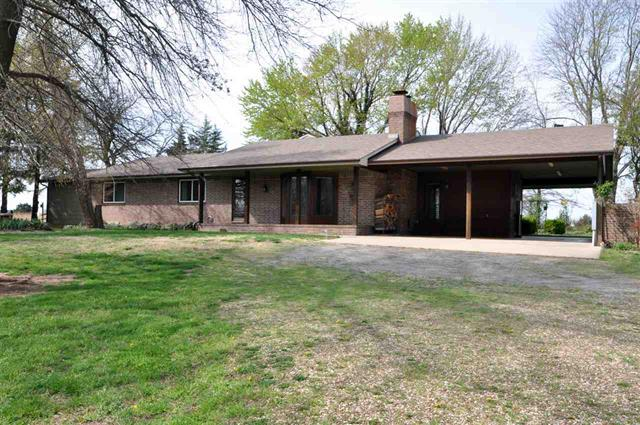 For Sale: 565 E 110TH AVE N, Peck KS