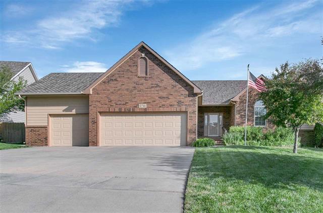 For Sale: 12730 E BIRCHWOOD DR, Wichita KS