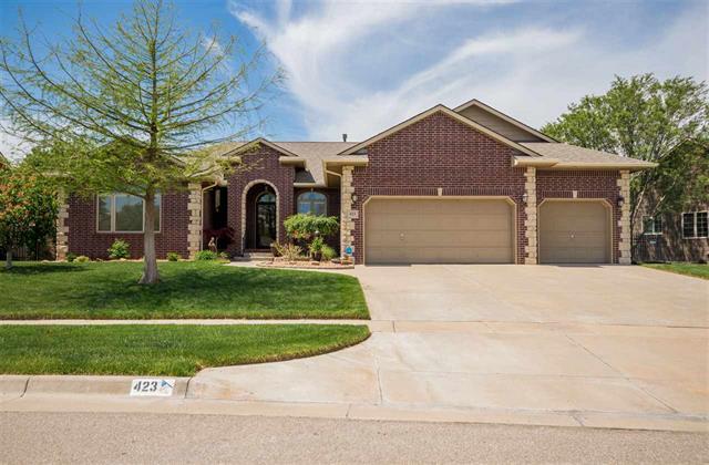 For Sale: 423 N Aksarben St, Wichita KS