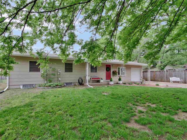 For Sale: 7316 W Quail Ln, Wichita KS