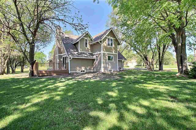 For Sale: 701 E 51st St N, Park City KS