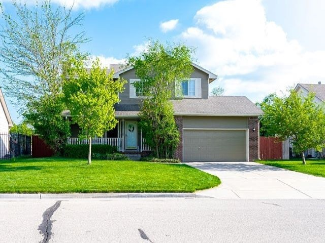 For Sale: 10613 W HAYDEN ST, Wichita KS