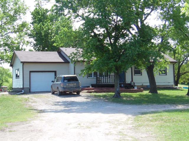 For Sale: 1120 N Ponderosa Rd, Belle Plaine KS