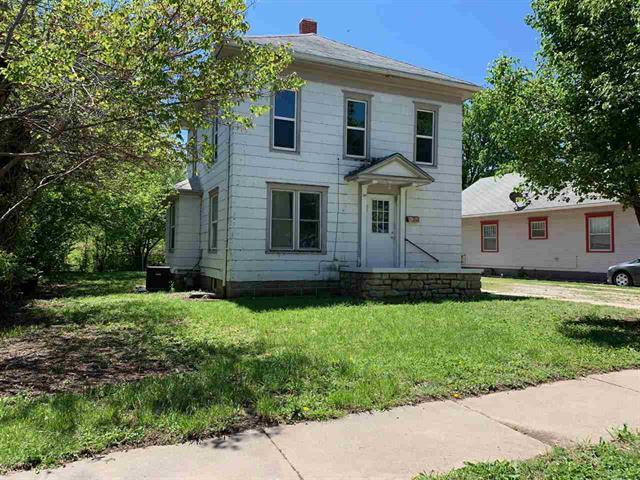 For Sale: 241  Main St, Augusta KS