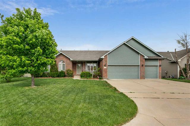 For Sale: 4334 N Barton Creek Cir, Wichita KS