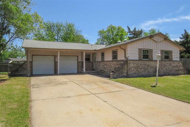 For Sale: 1004 S GOVERNEOUR RD, Wichita KS