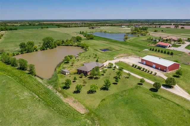 For Sale: 8320 S GREENWICH RD, Derby KS