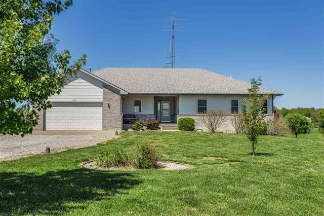 For Sale: 1440 E 117th N Ct, Sedgwick KS