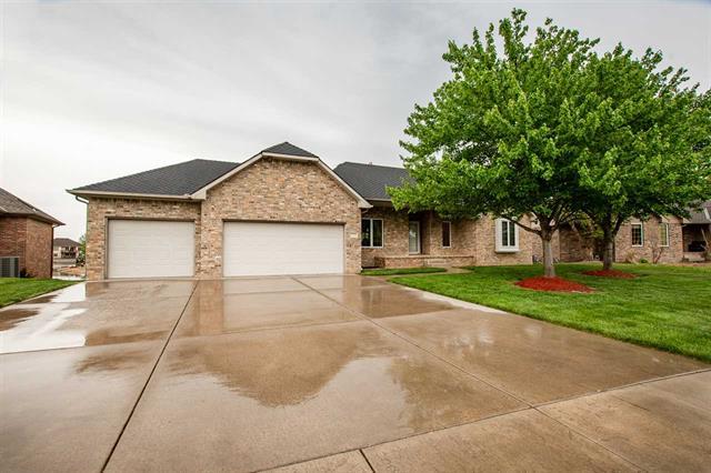 For Sale: 4930 N HARBORSIDE DR, Wichita KS