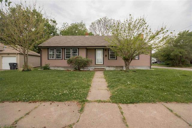 For Sale: 857 N Edgemoor St, Wichita KS