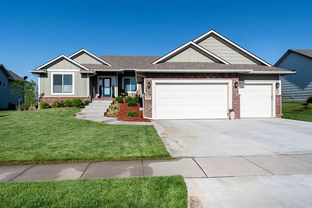 For Sale: 4307 N Ridge Port St, Wichita KS