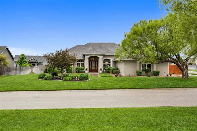 For Sale: 522 S FAWNWOOD CT, Wichita KS