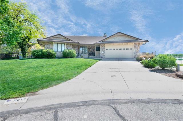 For Sale: 2817 W Timbercreek Cir., Wichita KS
