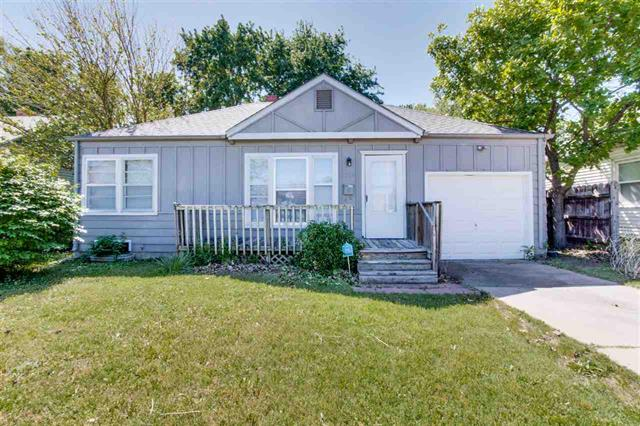 For Sale: 1727 N Payne Ave, Wichita KS