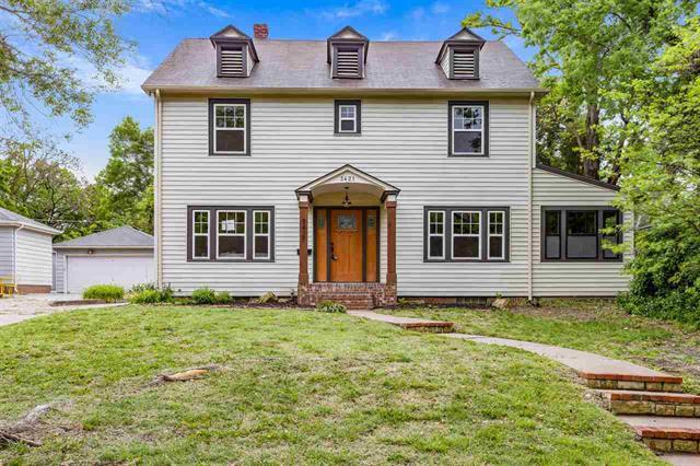 For Sale: 3421  Edgemont St, Wichita KS