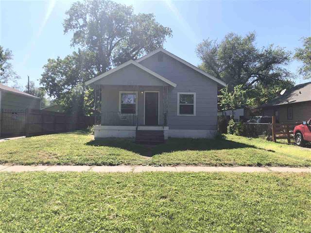 For Sale: 1635 S Millwood St, Wichita KS
