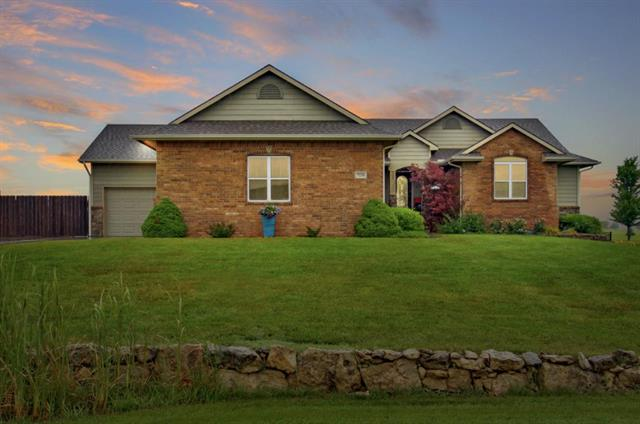 For Sale: 7230 SW NORTHRIDGE, Augusta KS