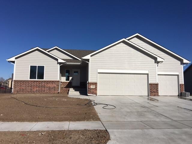 For Sale: 13410 W Lost Creek, Wichita KS