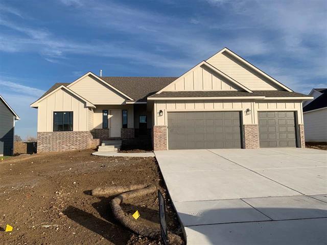 For Sale: 6021 W Kollmeyer Ct, Wichita KS
