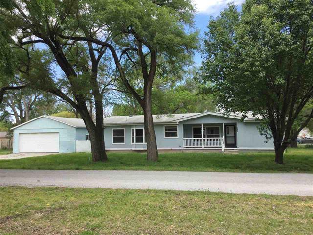 For Sale: 150 E OLIVE ST, Benton KS