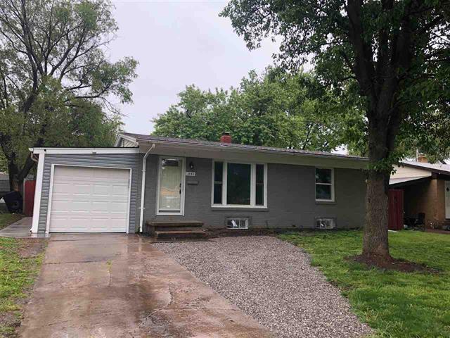 For Sale: 2662 N SOMERSET AVE, Wichita KS