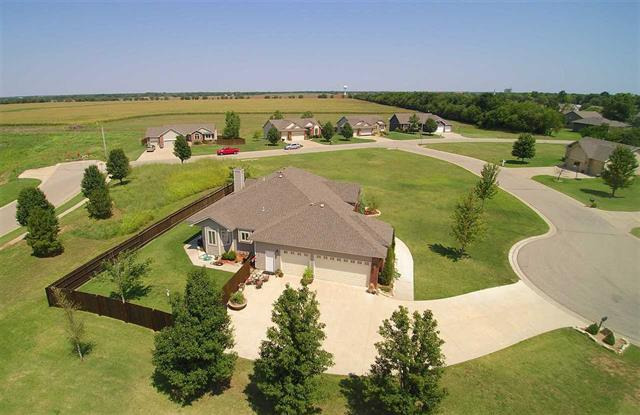 For Sale: 1010  Myles Ct, Wellington KS