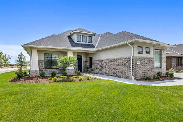For Sale: 5403 W 26th Ct N, Wichita KS