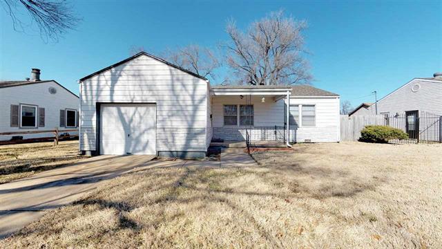 For Sale: 1602 E Tulsa, Wichita KS