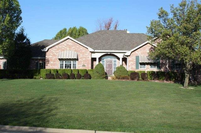 For Sale: 3205  Cabrillo Dr, Winfield KS