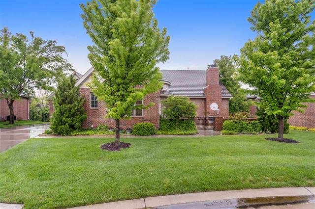 For Sale: 9231 E WILSON ESTATES CT, Wichita KS