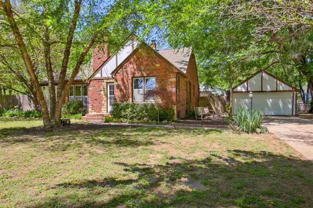 For Sale: 121 S BYRON RD, Wichita KS