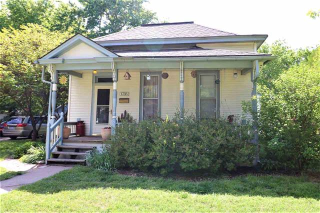For Sale: 1735 N Jeanette Ave, Wichita KS