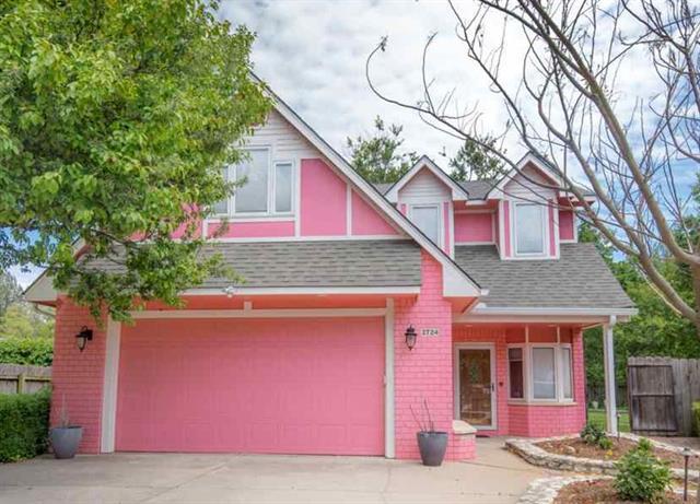 For Sale: 3724 N Smyser Ct, Wichita KS
