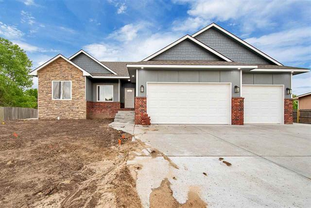 For Sale: 2811 W Angel, Wichita KS
