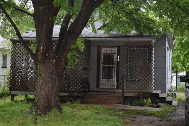 For Sale: 926 S BONN AVE, Wichita KS
