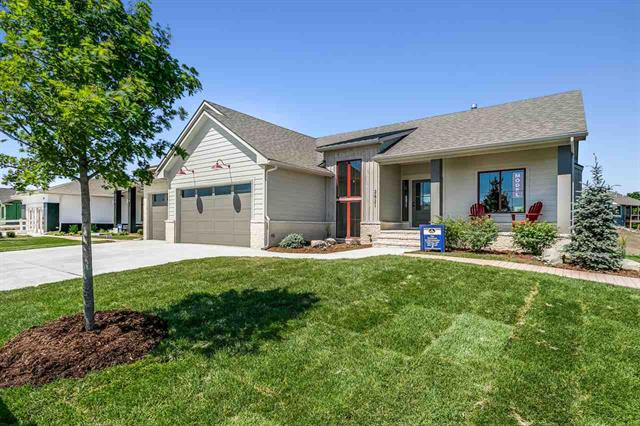 For Sale: 2821 N Bracken St., Wichita KS