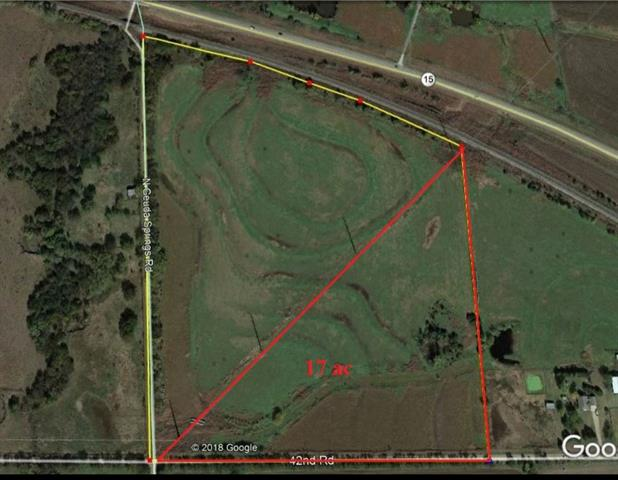 For Sale: 00000  42nd Rd, Udall KS
