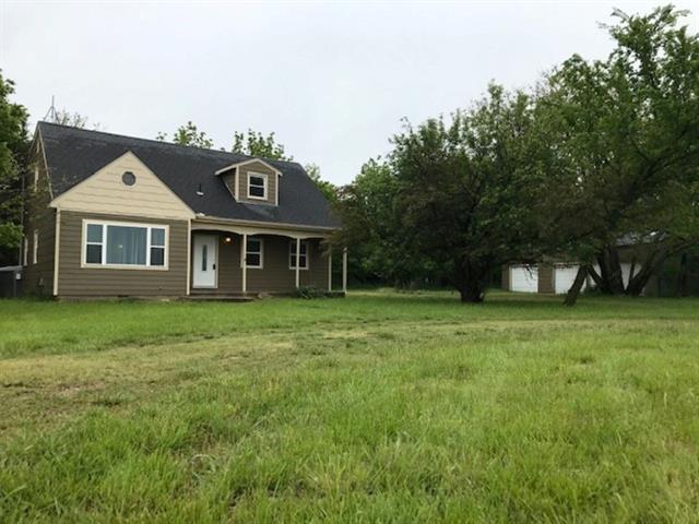 For Sale: 14937 SW Thunder Rd, Augusta KS