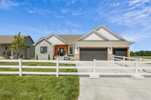 For Sale: 2825 N Bracken St., Wichita KS