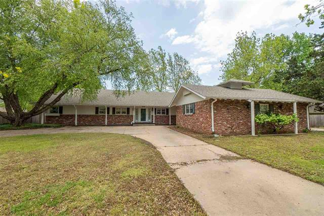 For Sale: 550 N ARMOUR DR., Wichita KS