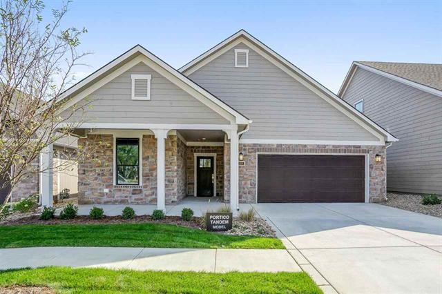 For Sale: 13213 W Montecito St, Wichita KS