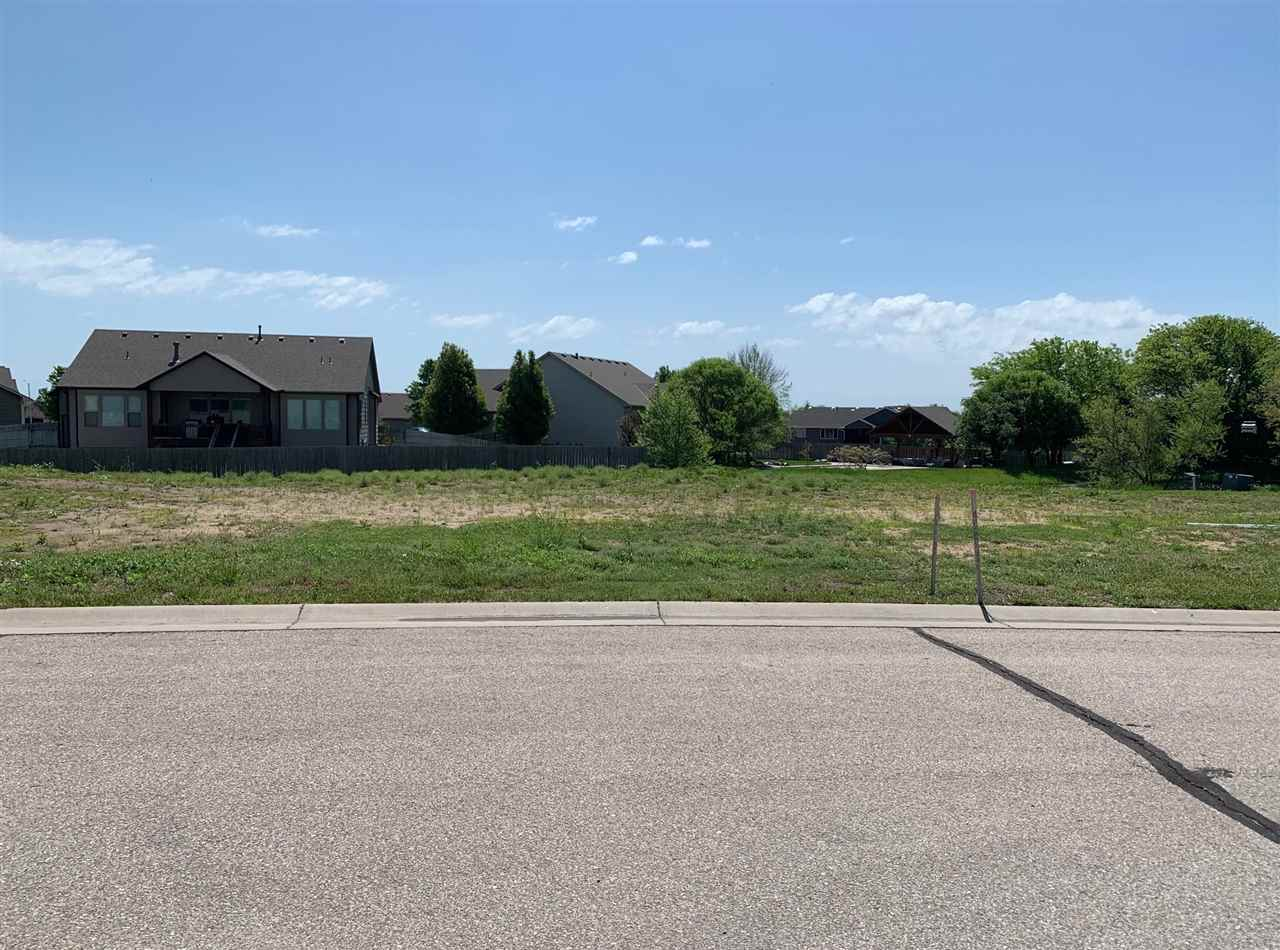 For Sale: LOT 9 BLOCK 1 HIGH POINT WEST ADD, Wichita KS