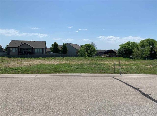 For Sale: LOT 9 BLOCK 1 HIGH POINT WEST ADD, Wichita KS