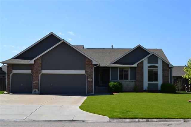 For Sale: 8311 W Candlewood Cir, Wichita KS